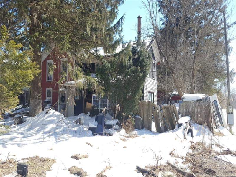 Demolition: Available for Side Lot by Adjacent Land Owners